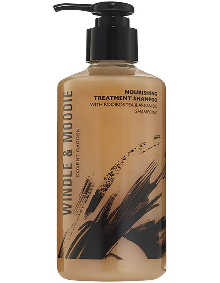 Nourishing Treatment Shampoo image 1