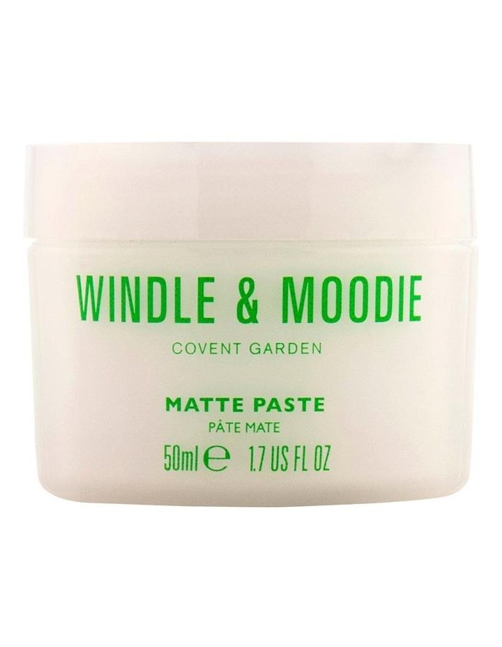 Matte Paste image 1