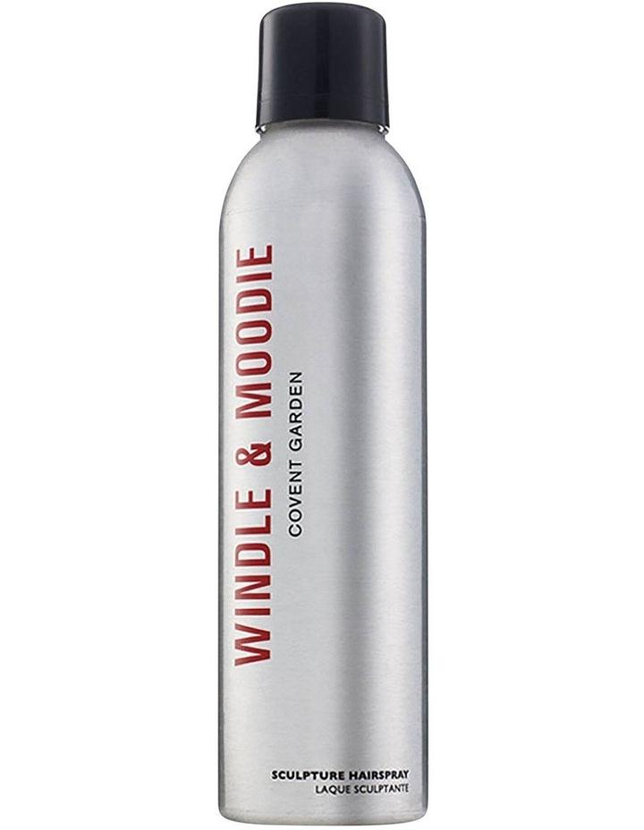 Sculpture Hairspray image 1