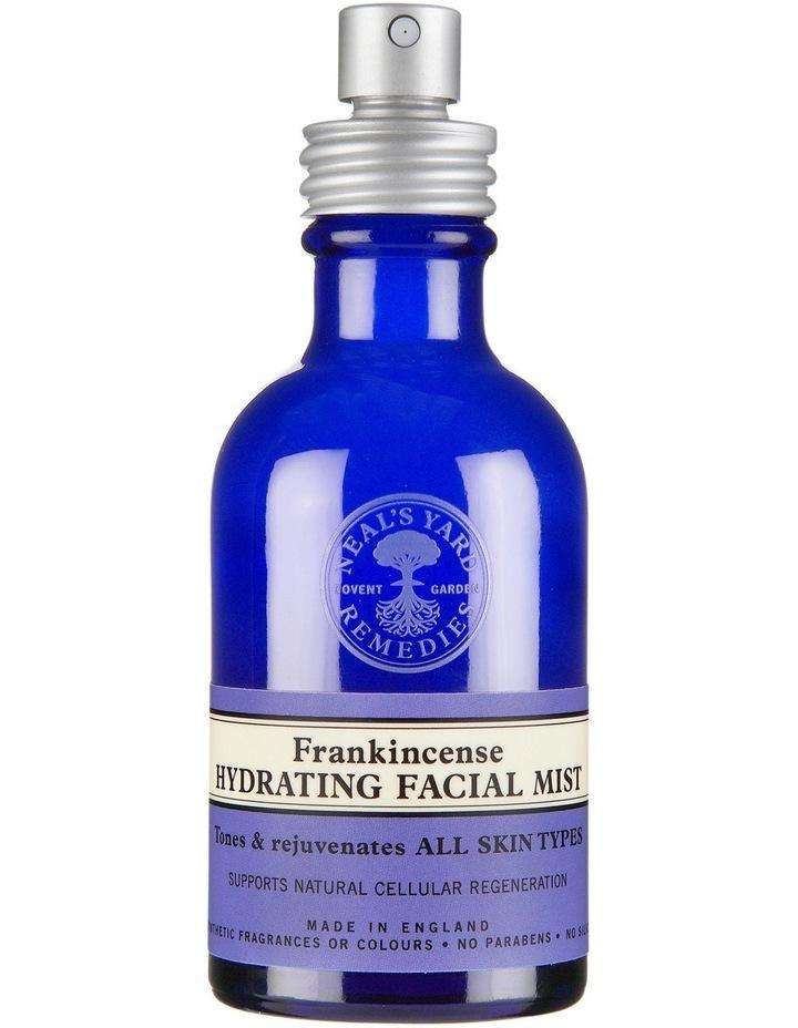 Frankincense Facial Mist image 1