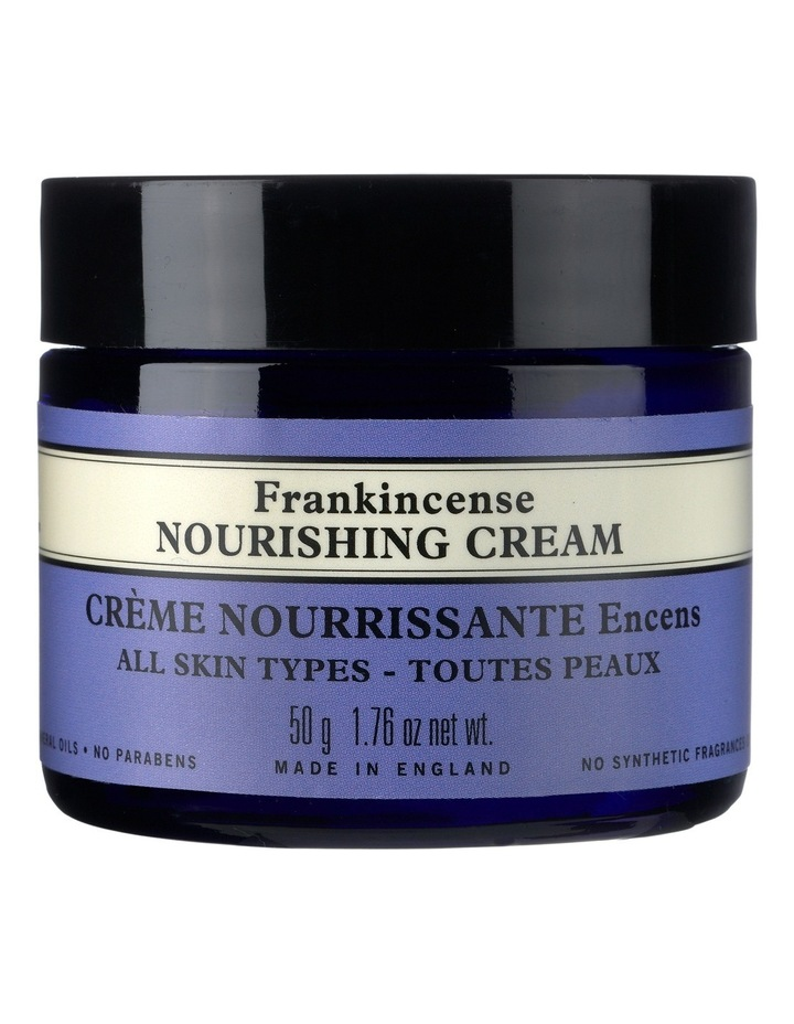 Frankincense Nourishing Cream image 1