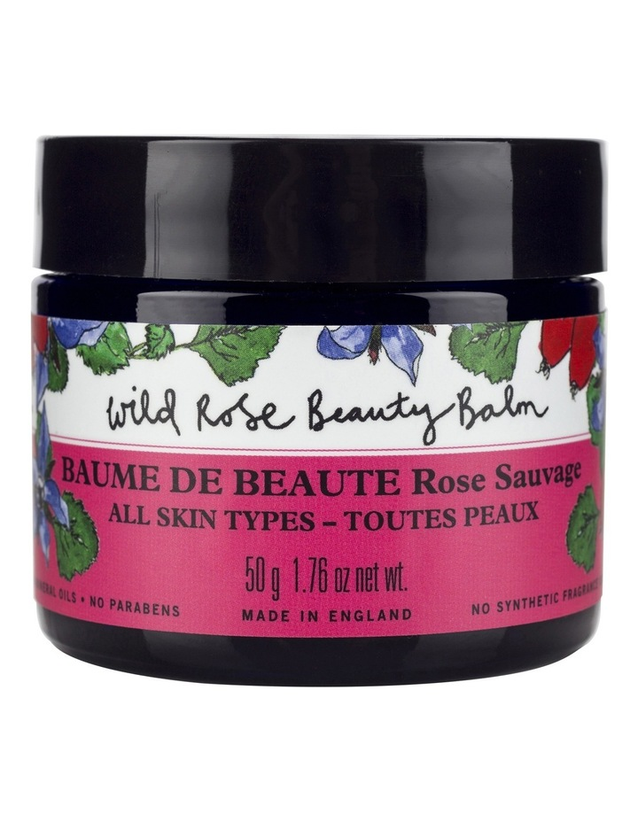 Wild Rose Beauty Balm image 1