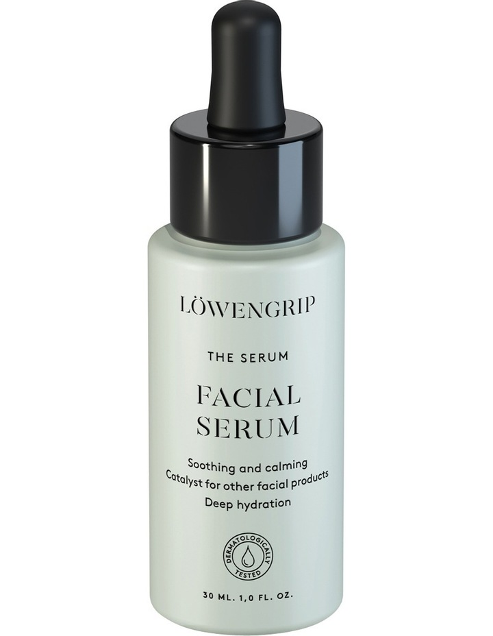 The Serum - Facial Serum image 1