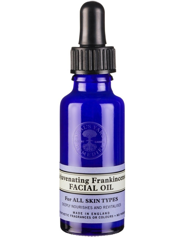 Frankincense Facial Oil image 1