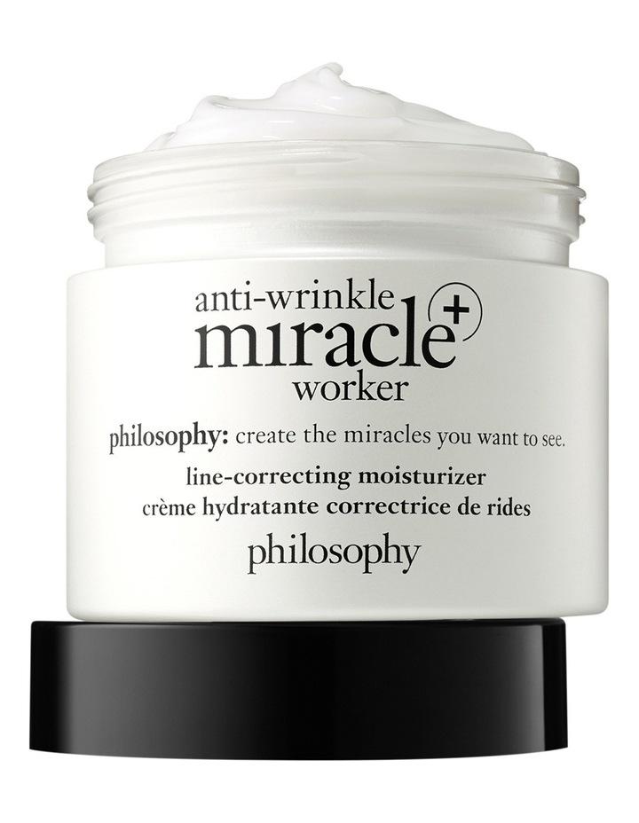 Anti-Wrinkle Miracle Worker   Line Correcting Moisturiser image 3