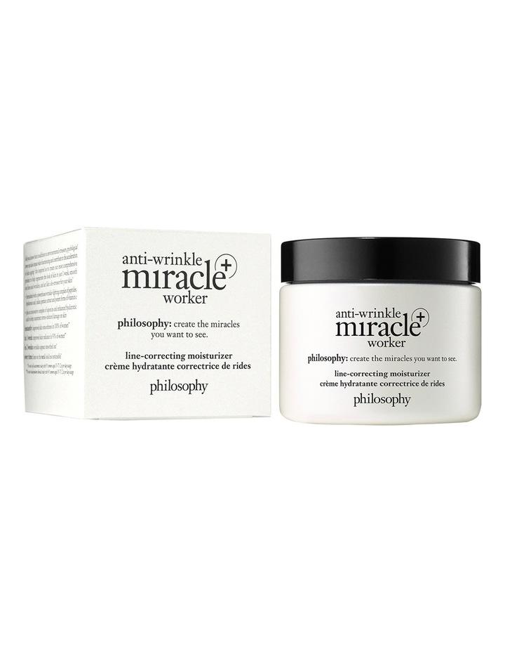 Anti-Wrinkle Miracle Worker   Line Correcting Moisturiser image 5