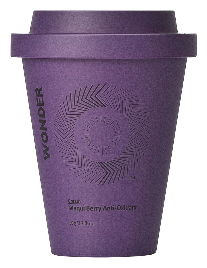 Wonder Maqui Berry Anti-Oxidant Cream 90g image 1