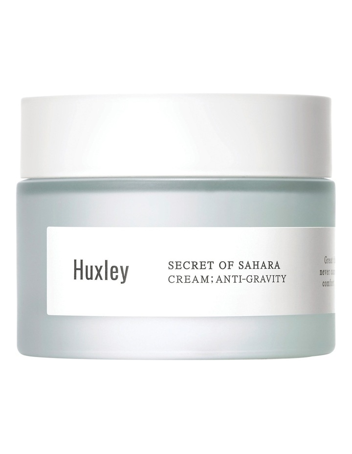 Huxley Cream; Anti-Grivity 50ml image 1