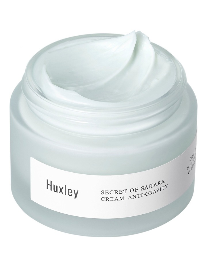 Huxley Cream; Anti-Grivity 50ml image 3