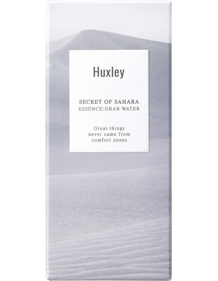 Huxley Essence ; Grab Water 30ml image 2