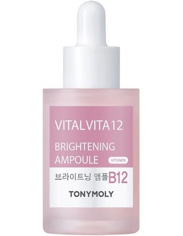 18ca019d02 TonymolyVital Vita 12 Brightening Ampuole. Tonymoly Vital Vita 12  Brightening Ampuole