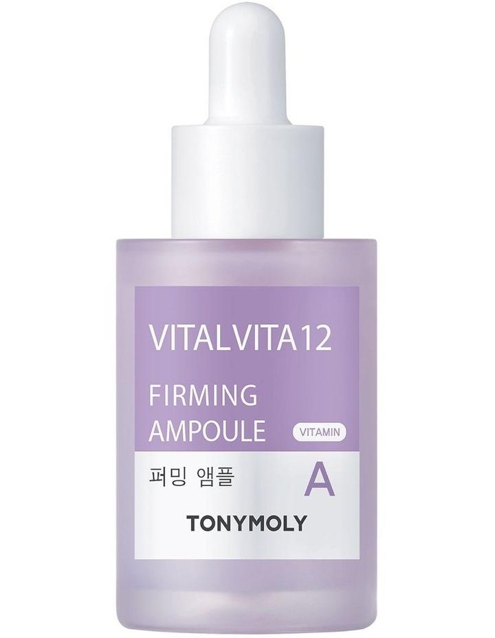 Vital Vita 12 Firming Ampuole image 1