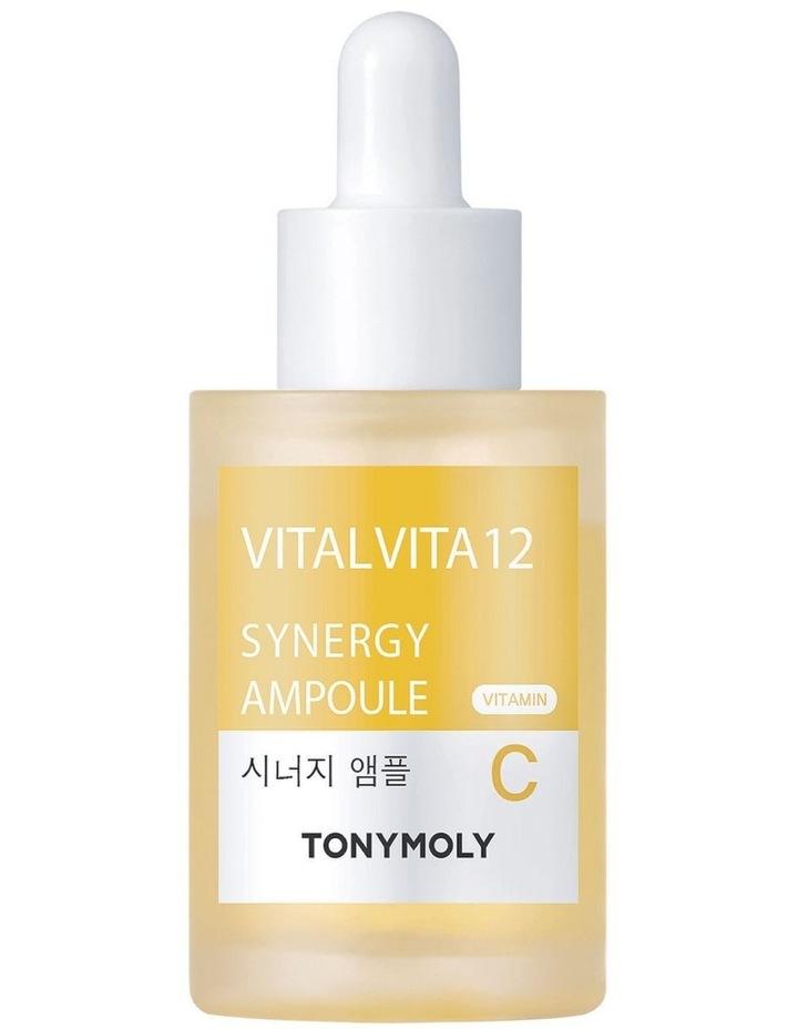 Vital Vita 12 Synergy Ampuole image 1