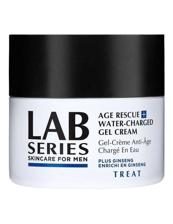 Age Rescue  Water-Charged Gel Cream image 1