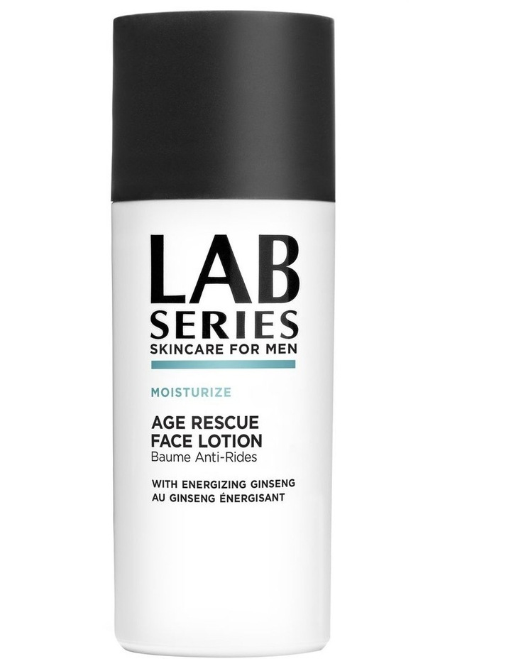 Age Rescue  Face Lotion 50ml image 1