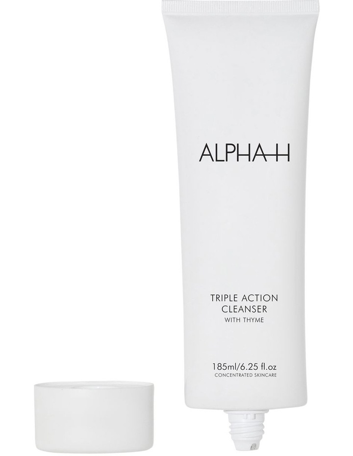 Triple Action Cleanser image 1