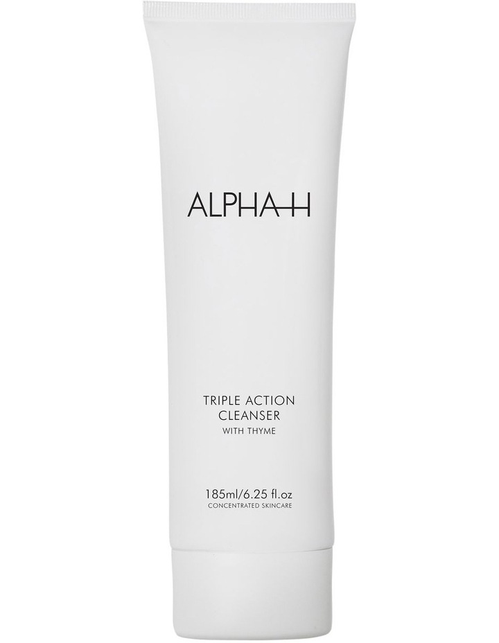 Triple Action Cleanser image 2