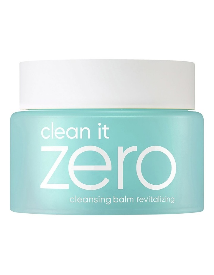 Clean It Zero Cleansing Balm Revitalizing 100ml image 1