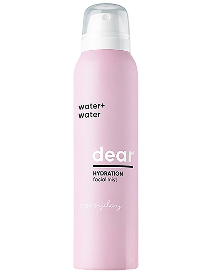 Dear Hydration Facial Mist 120ml image 1