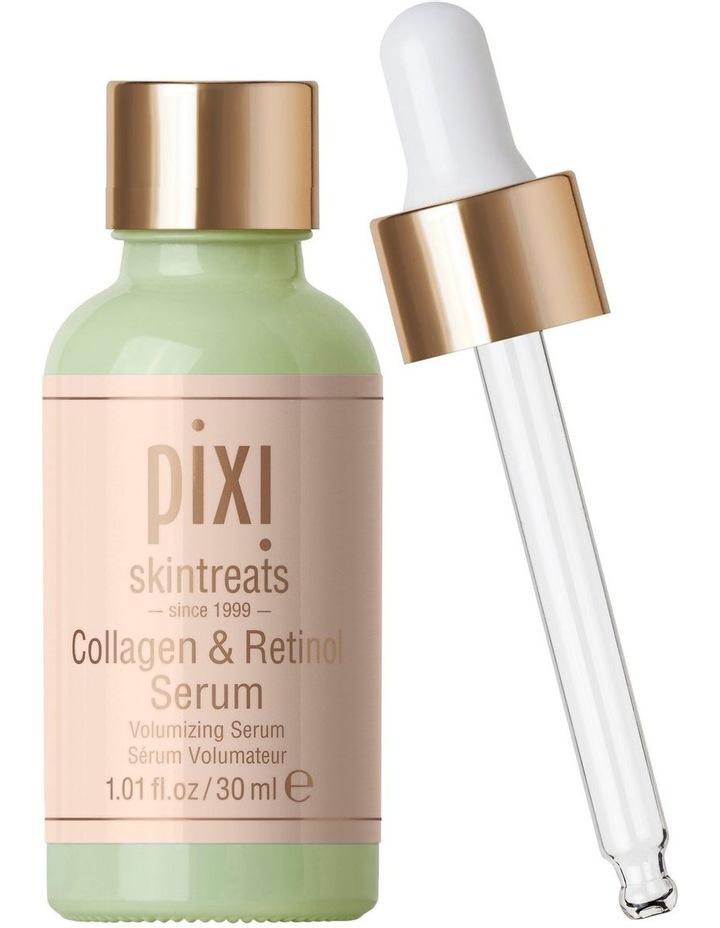 Collagen & Retinol Serum image 2
