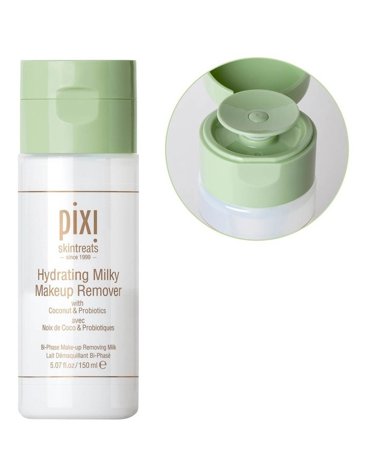 Hydrating Milky Makeup Remover image 2