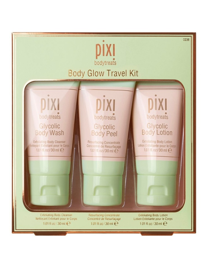 Glow Body Travel Kit image 1