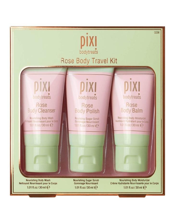 Rose Body Travel Kit image 1