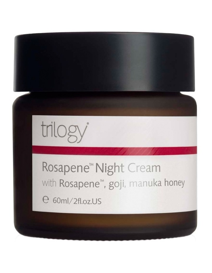 Rosapene Night Cream image 2