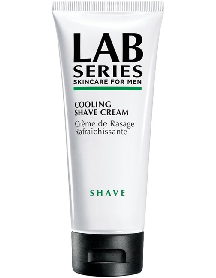 Cooling Shave Cream 100ml image 1