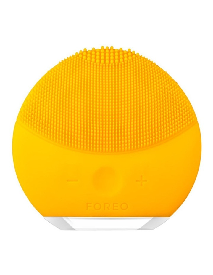 FOREO LUNA mini 2 - Sunflower Yellow image 1