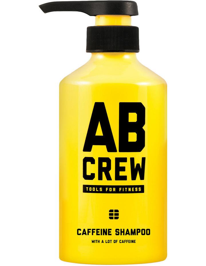 Caffeine Shampoo image 1