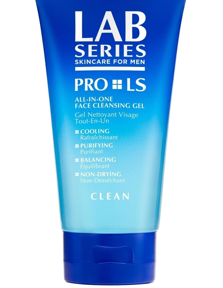 Lab Series Pro Ls All-In-One Face Cleansing Gel 150ml image 1