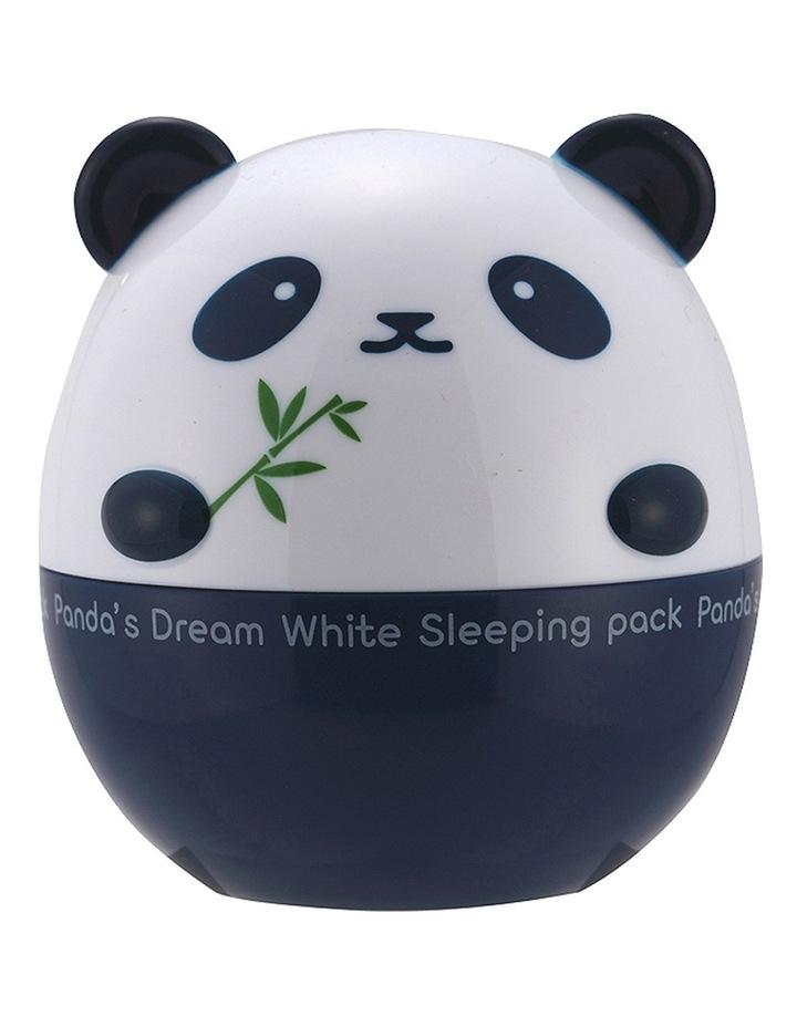 Tonymoly Panda's Dream White Sleeping Pack 50g image 1