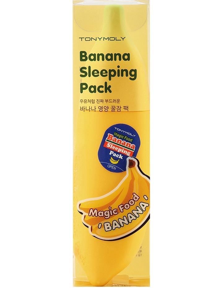 Tonymoly Magic Food Banana Sleeping 85ml image 1