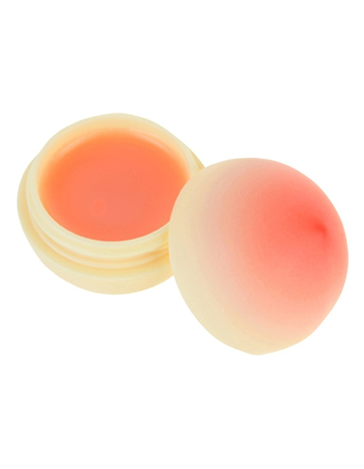 Tonymoly Mini Peach Lip Balm image 2