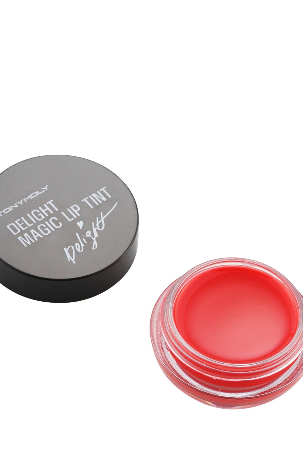 Tonymoly Delight Magic Lip3 Myer Online Tony Moly Lip Tint