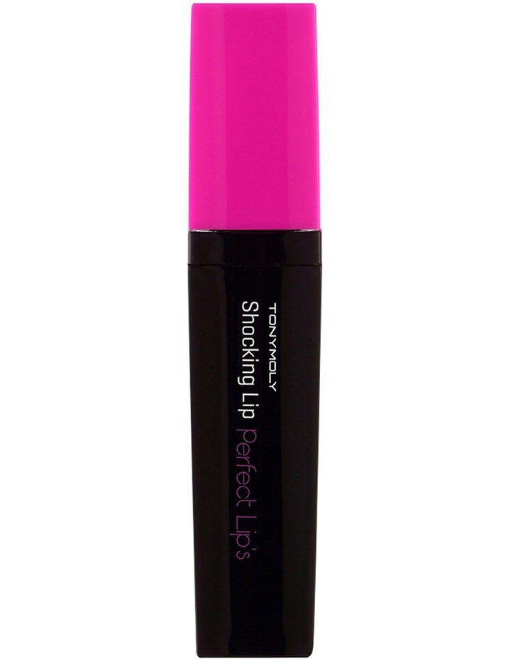 Tonymoly Perfect Lips Shocking Lip 01 Pink image 1
