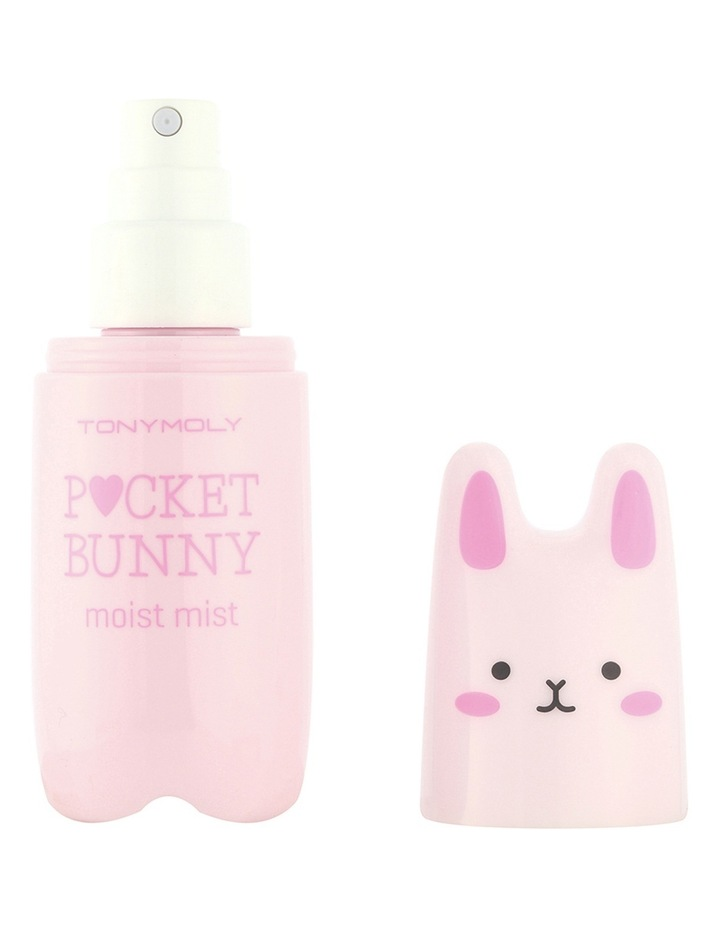 Tonymoly Pocket Bunny Moist Mist 60ml image 2