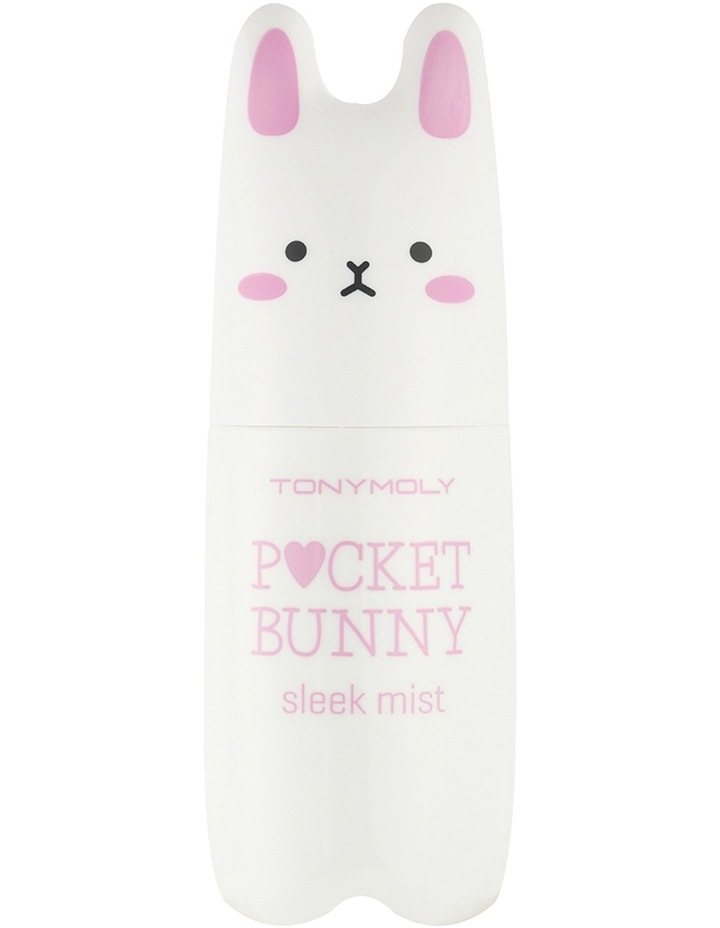 Tonymoly Pocket Bunny Sleek Mist 60ml image 1