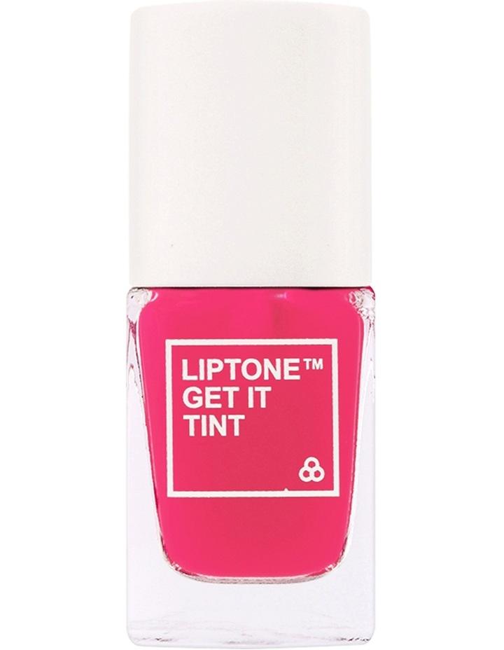 Tonymoly Lip Tone Get It Tint 01 Pink image 1