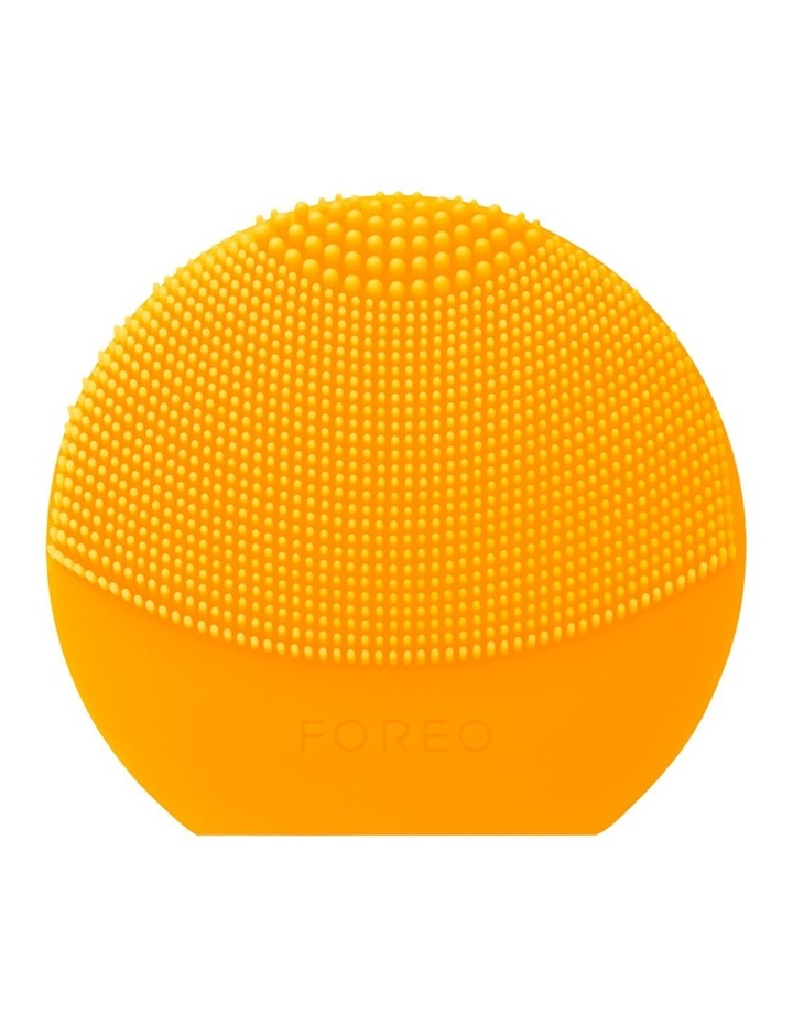 Foreo LUNA Play Plus Sunflower Yellow image 1