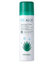 Tonymoly - Ice Aloe Soothing Cooler