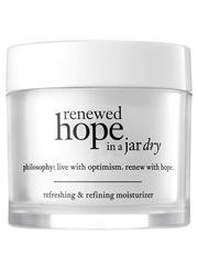 Philosophy - Renewed Hope In A Jar Refreshing & Refining Moisturiser For Dry Skin