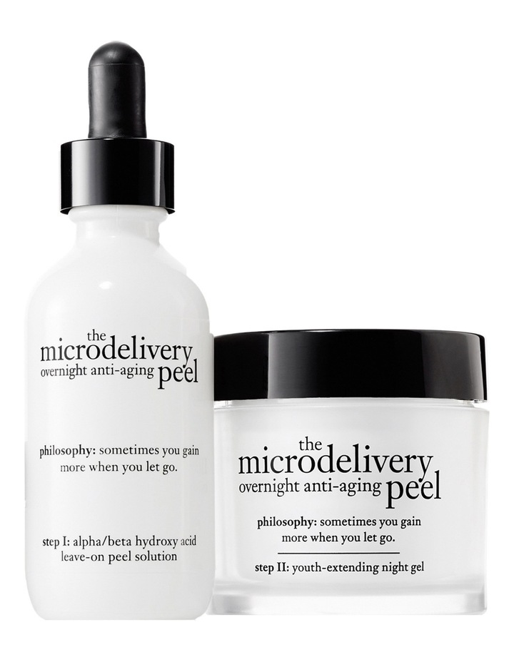 The Microdelivery Overnight Anti-Aging Peel image 1