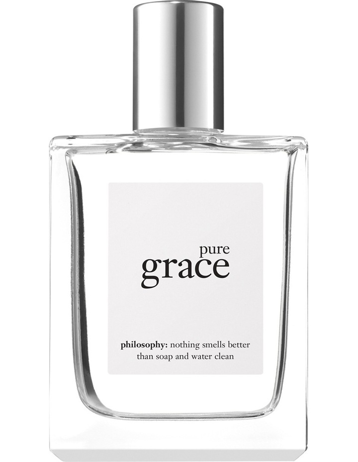 Pure Grace Spray Fragrance EDT image 1