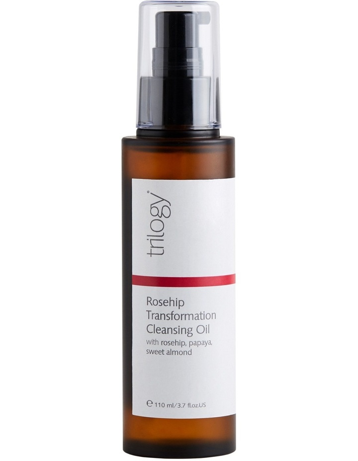 Transformation Cleansing Oil image 1