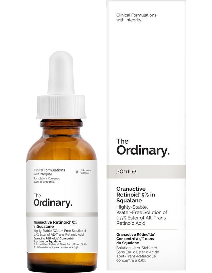 Granactive Retinoid 5% in Squalane 30ml image 1