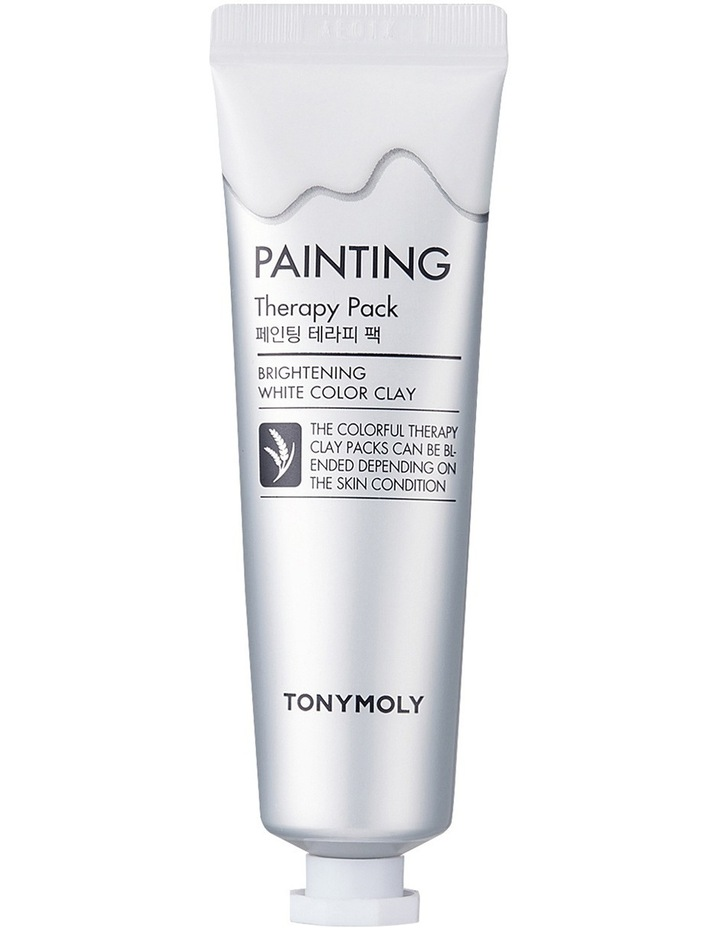 Painting Therapy Pack Brightening White image 1