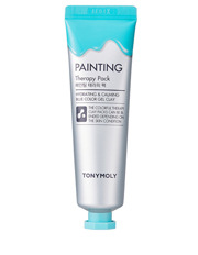 Tonymoly - Painting Therapy Pack Hydrating & Calming Blue