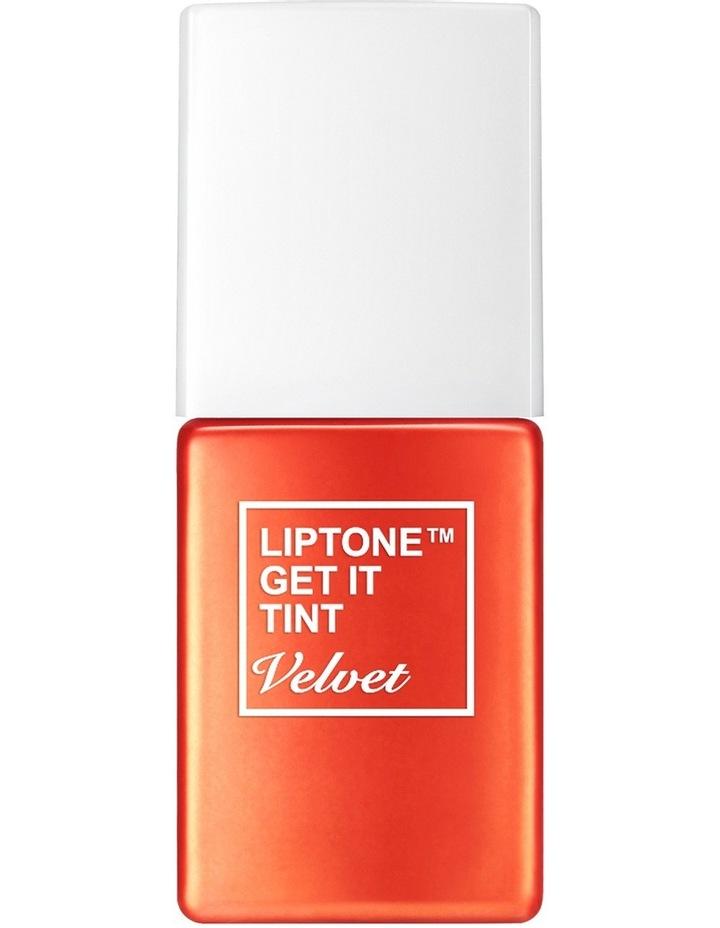 Liptone Get It Tint Velvet 06 image 1